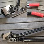 KT-32 ножницы для упаковочной ленты
