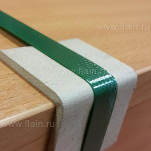 Уголок картонный защитный для лент
