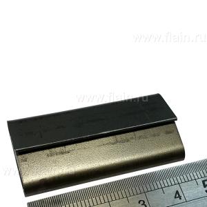 Длина замка 45мм для лент 19мм шириной