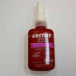 Резьбовой фиксатор Loctite