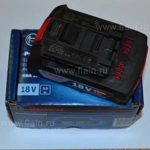 Аккумулятор  BOSCH для BXT3-13