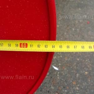 Внешний диаметр бобин до 640 мм
