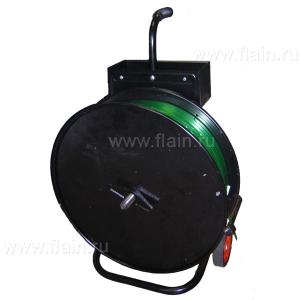 Диспенсер СА100 для бобин с внутренним диаметром шпули 200 и 406мм