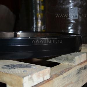 Стальная упаковочная лента с покрытием