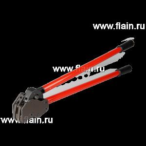 Клещи МУЛ-430 для стальной ленты
