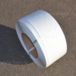 рулон ленты 15*1,0 полипропиленовая