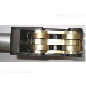 SDN 32 Пломбиратор для скрепления стальной ленты