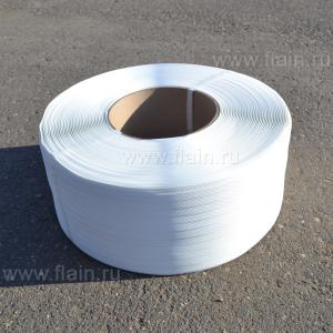 стреппинг белая 15мм лента