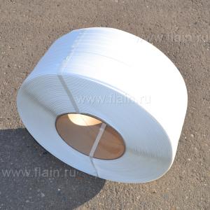 стреппинг лента белая 15мм