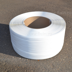 упаковочная стреп лента 19 мм 1,0мм 1000м